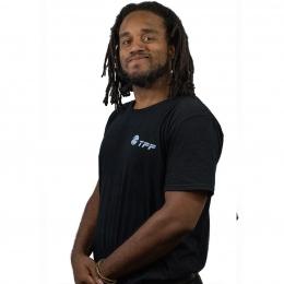 Jamal Redfearn-Johnson: Packer