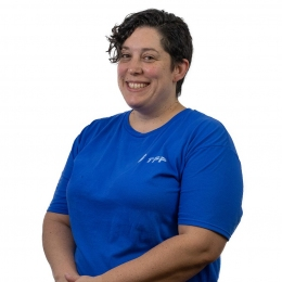 Ashley Smith: Administrative Assistant/Shipping