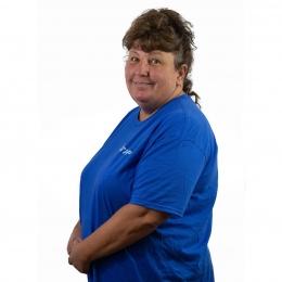 Teresa Seyler: Lead Packer/QA